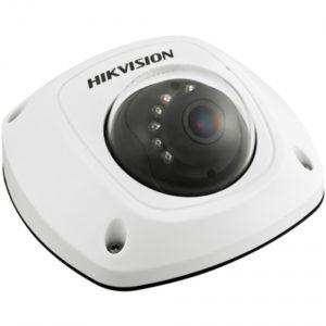 Антивандальная видеокамера Hikvision DS-2CD2542FWD-I