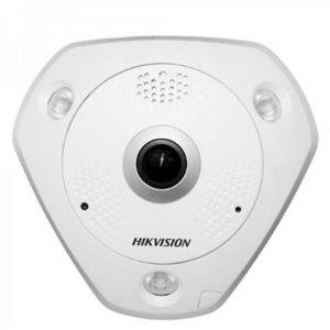 IP камера «рыбий глаз» Hikvision DS-2CD6332FWD-I