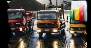 Контроль транспорта GPS трекер его возможности