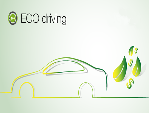 """Стиль вождения водителей система """"EcoDrive"""" в Молдове"""